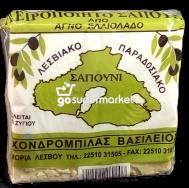 ΜΥΤΙΛΗΝΗΣ ΛΕΥΚΟ ΣΑΠΟΥΝΙ 4Χ250ΓΡ