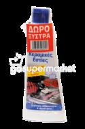 BECKMANN ΓΙΑ ΚΕΡΑΜΙΚΗ ΕΣΤΙΑ 200ML+ΔΩΡΟ ΞΥΣΤΡΑ