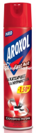 AROXOL FAST ACT ΚΑΤΣΑΡΙΔΟΚΤΟΝΟ 300ML €-1.50