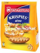 KRISPIES ΠΑΠΑΔΟΠΟΥΛΟΥ ΣΙΤΟΥ 200ΓΡ