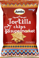 JUMBO TORTILLIA CHILI 400GR