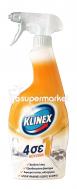 KLINEX SPRAY ΚΟΥΖΙΝΑΣ 4ΣΕ1 750ML