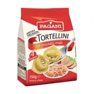 PAGANI TORTELLINI ΜΕ PROSCIUTTO 250ΓΡ
