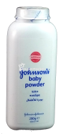 JOHNSONS BABY ΤΑΛΚ 200ML