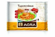 AGRA ΤΥΡΟΠΙΤΑΚΙΑ ΚΤΨ 1ΚΙΛΟ