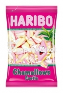 HARIBO MARSHMALLOWS EXOTIC 175GR