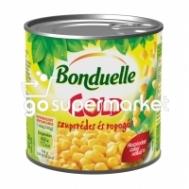 BONDUELLE GOLD ΚΑΛΑΜΠΟΚΙ 170ΓΡ