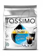 TASSIMO FREDDO ESPRESSO ΚΑΨΟΥΛΕΣ 16ΤΕΜ