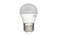KODAK ΣΦΑΙΡΙΚΗ ΛΑΜΠΑ LED 2700K E27 6/60W