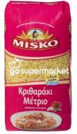 MISKO ΚΡΙΘΑΡΑΚΙ ΜΕΤΡΙΟ 500ΓΡ