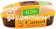 CAMEL ΣΠΟΓΓΟΣ ΜΕ ΚΕΡΙ ΚΑΦΕ €-0,70