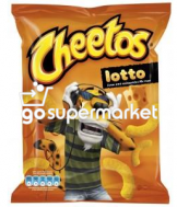 CHEETOS LOTTO ΤΥΡΟΓΑΡΙΔΑΚΙΑ 85ΓΡ