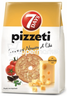 7DAYS PIZZETI EMMENTAL/ΝΤΟΜΑΤΑ/ΕΛΙΑ 80ΓΡ