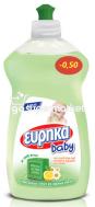 ΕΥΡΗΚΑ BABY ΥΓΡΟ ΠΙΑΤΩΝ 500ML €-0.50