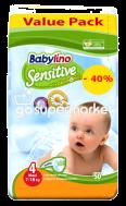 BABYLINO SENS.ΠΑΝΕΣ 7-18KGR N4 50ΤΕΜ -40%