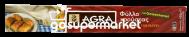 AGRA ΦΥΛΛΟ ΚΡΟΥΣΤΑΣ ΖΑΧΑΡΟΠΛΑΣΤΙΚΗΣ 450ΓΡ ΚΤΨ