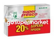 SUPER FRESCO ΛΙΠ.ΟΥΣΙΑ 70% 250ΓΡ 20%ΔΩΡΟ