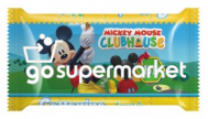COTTONINO MICKEY MOUSE ΥΓΡΑ ΜΑΝΤΗΛΑΚΙΑ 15ΤΕΜ