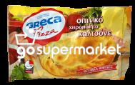 GRECA PIZZA ΚΑΛΤΣΟΝΕ 260ΓΡ ΚΤΨ