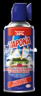 VAPONA SPRAY ΕΞΩΤ.ΧΡΗΣΗΣ 400ML -20%