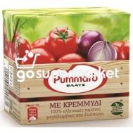 PUMMARO 520GR ΚΡΕΜΜΥΔΙ ΧΥΜΟΣ ΤΟΜΑΤΑΣ
