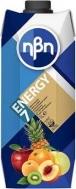 ΗΒΗ ENERGY-7 100% ΦΥΣΙΚΟΣ ΧΥΜΟΣ 1 ΛΙΤΡΟ