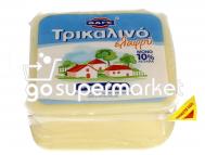 ΦΑΓΕ ΤΡΙΚΑΛΙΝΟ ΗΜΙΣΚΛΗΡΟ 10% ΛΙΠΑΡΑ 450ΓΡ