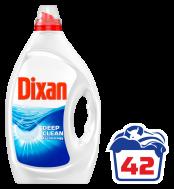 DIXAN GEL/ΥΓΡΟ ΠΛΥΝΤΗΡΙΟΥ 42ΜΕΖ 2.1LT (ΜΠΛΕ)