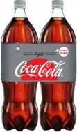 COCA COLA LIGHT 2X1,5LT (-0,50€)