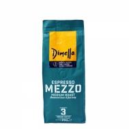 DIMELLO MEZZO ESPRESSO ΚΑΦΕΣ 250ΓΡ