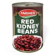 FARMER 400G RED KIDNEY BEANS ΚΟΝΣΕΡΒΑ