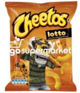 CHEETOS LOTTO ΓΑΡΙΔΑΚΙΑ 130ΓΡ