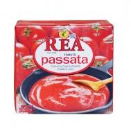 ΡΕΑ PASSATA 500ΓΡ (ΧΑΡΤΙΝΟ)