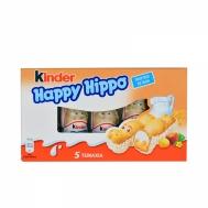 KINDER HAPPY HIPPO 5ΤΕΜΑΧΙΑ