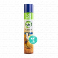 GREEN WORLD ANTI TOBACCO SPRAY ΧΩΡΟΥ 400ML