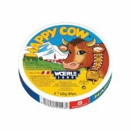 HAPPY COW ΤΥΡΑΚΙΑ ΤΡΙΓΩΝΑ 140ΓΡ/8ΤΕΜ