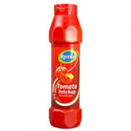 REMIA TOMATO KETCHUP SQUEEZE 750ML