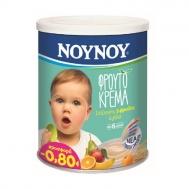 ΝΟΥΝΟΥ ΦΡΟΥΤΟΚΡΕΜΑ 5ΦΡΟΥΤΑ 300ΓΡ (-0,80€)
