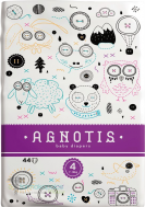 AGNOTIS ΠΑΙΔΙΚΕΣ ΠΑΝΕΣ Ν4 (7-18KGR) 44ΤΕΜ
