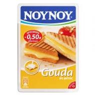 NOYNOY GOUDA ΦΕΤΕΣ ΣΥΣΚ/ΝΟ 200ΓΡ €-0,50