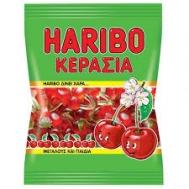 HARIBO CHERRIES 100GR