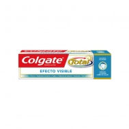 COLGATE TOTAL EFFECT VISIBLE ΟΔΟΝΤΟΚΡΕΜΑ 75ML