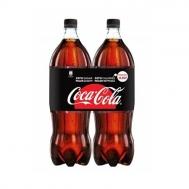 COCA COLA ZERO 2X1,5L (-0,50€)