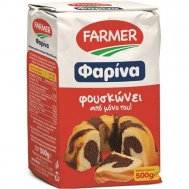 FARMER ΑΛΕΥΡΙ ΦΑΡΙΝΑ 500ΓΡ