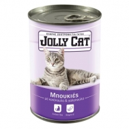 JOLLY CAT ΓΑΤΑΣ ΚΟΤΟΠ/ ΓΑΛΟΠΟΥΛΑ 405ΓΡ (EASY OPEN)