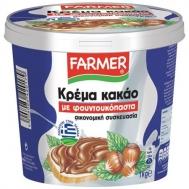 FARMER ΚΡΕΜΑ ΓΙΑ ΓΕΜΙΣΗ ΠΡΑΛΙΝΑ 1ΚΙΛΟ