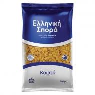 ΕΛΛΗΝΙΚΗ ΣΠΟΡΑ 500G ΚΟΦΤΟ ΜΑΚΑΡΟΝΑΚΙ