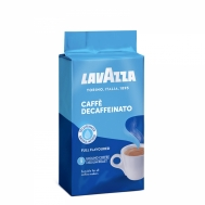 LAVAZZA DECAF ΚΑΦΕΣ ESPRESSO 250GR