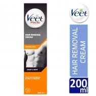 VEET FOR MEN GEL 200ml (+SPATOLA)