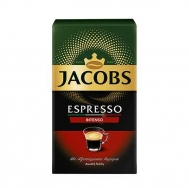JACOBS ESPRESSO INTENSO BOX 250ΓΡ €-0,80
